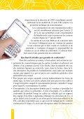 La garantie de conformité - Union luxembourgeoise des ... - Page 4