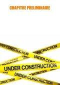 Droit De la construction - Union luxembourgeoise des consommateurs - Page 5