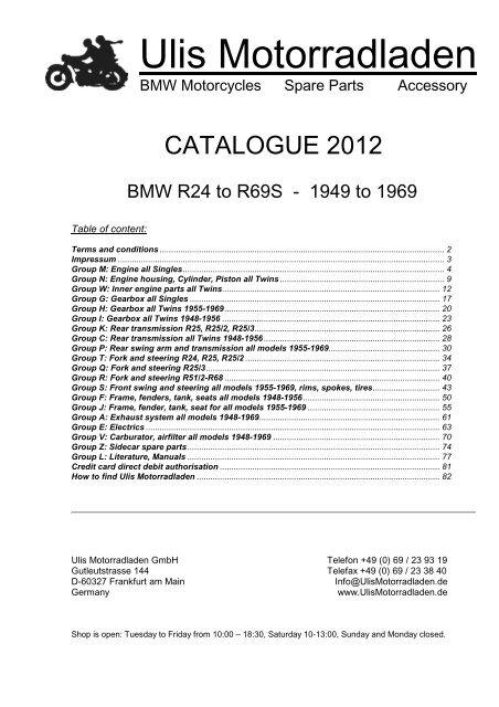 BMW hub cap set R26//27 painted