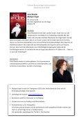 """Presseinformation """"Kriminovitäten Frühjahr 2014"""" - Ullstein ... - Page 6"""