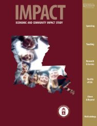 University of Louisiana at Monroe Report (.pdf)