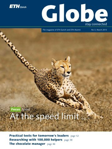 At the speed limit page 18 - ETH - Ultrafast Laser Physics - ETH Zürich