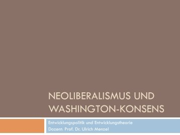 Download als *.pdf, 580 KB - Prof. Dr. Ulrich Menzel