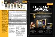 Fluke Wireless CNX - Ulrichmatterag.ch