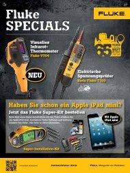 SpecialS SpecialS - Fluke