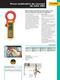 Extrait Testeurs de tension Fluke - Ulrichmatterag.ch - Page 5