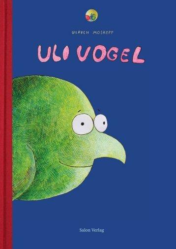Ulivogel - Ulrich Moskopp