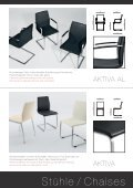Stühle / Chaises - Seite 4