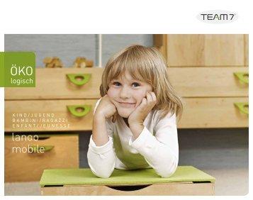 team 7 camerette catalogo completo corti progetto natura. Black Bedroom Furniture Sets. Home Design Ideas
