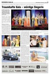 21.06.07 Pressebericht in der Obersee Nachrichten