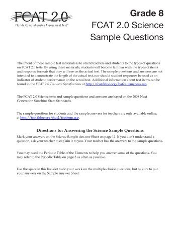 5th Grade Math Test Specs Mathematics Grade One Table Of