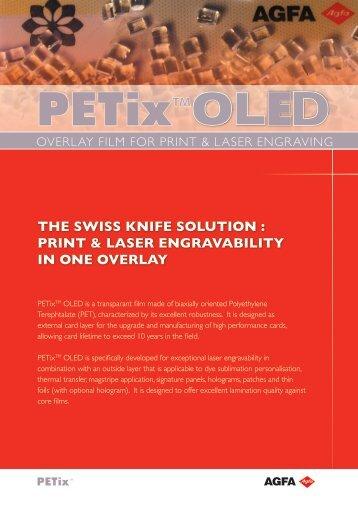 Download Pdf leaflet - Agfa