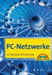 PC-Netzwerke  - *ISBN 978-3-8272-4386-7 ...