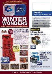 Winter Wonders - groupauto