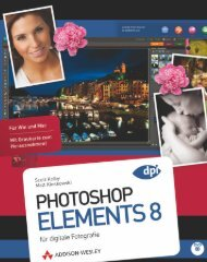 Photoshop Elements 8  - *ISBN 978-3-8273 ...