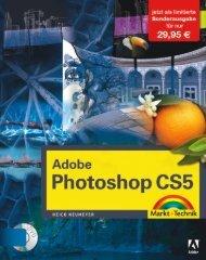 Adobe Photoshop CS5  - *ISBN 978-3-8272-4731-5 ...