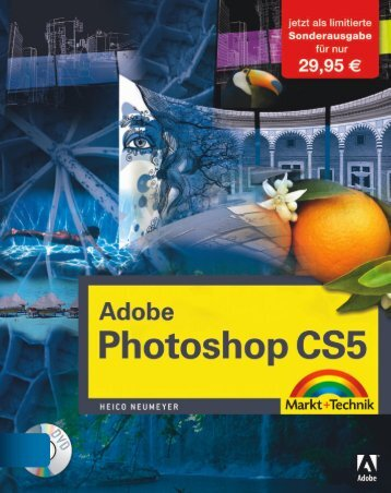 Adobe Photoshop CS5  - *ISBN 978-3-8272-4731-5 ...