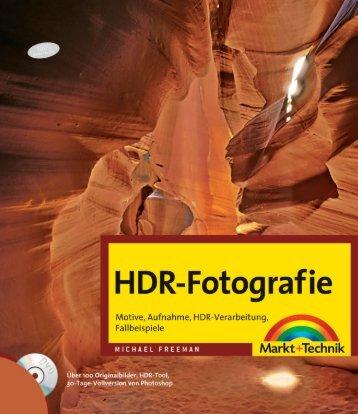 HDR-Fotografie - Markt und Technik