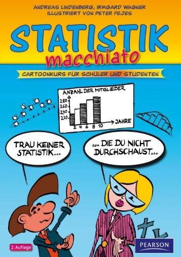 Statistik macchiato - *ISBN 978-3-86894-078-7 ... - Pearson Schule
