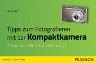 Tipps zum Fotografieren mit der Kompaktkamera - Fotografie-Fibel ...