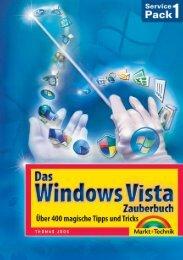 Das Vista-Zauberbuch  - *ISBN 978-3-8272-4391-1 ...