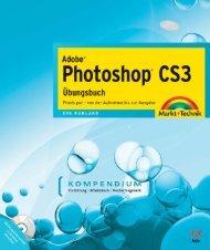 Adobe Photoshop CS3 Übungsbuch  - *ISBN 978-3 ...