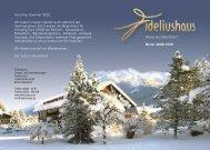 flyer winter v11.cdr - fideliushaus