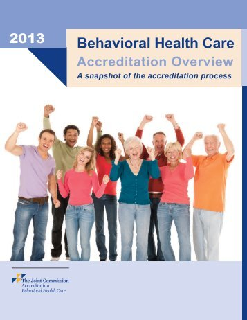 What Does Accreditation Mean for My Care?