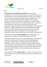 Jäsenkirje 22.2.2012.pdf - MTK