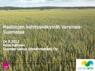 Maatilojen kehitysnäkymät Varsinais-Suomessa2020.pdf - MTK
