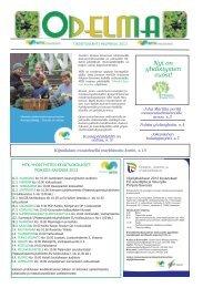 odelma 2013.pdf - MTK