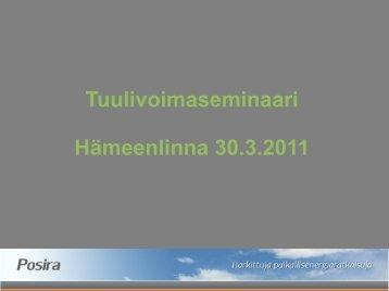 Jari Kortelainen, Posira Oy - MTK