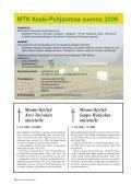 MTK_KeskiPohjanmaa_toimintakertomus_2009.pdf [pdf, 8,4 mt] - Page 6