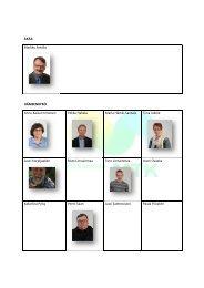 Lista MTK-Pirkanmaan jäsenistä kunnallisvaaliehdokkaina 2012