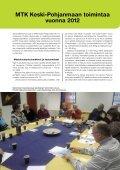 Toimintakertomus 2012.pdf - MTK - Page 6