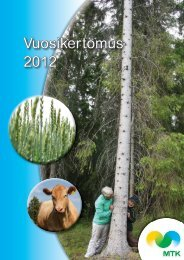 Vuosikertomus 2012.pdf - MTK