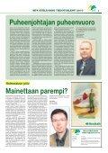 mtk-etelä-savo tiedotuslehti 2010 - Page 3