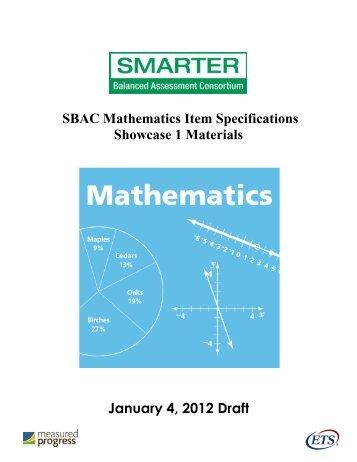 SBAC-04 Math Specs – SC1.pdf - Smarter Balanced Assessment ...