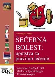 Diabete SERBO - ULSS5