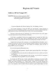 Circolare 01/07/1997, n. 13 (Regione Veneto) - Sicurezzaonline.it