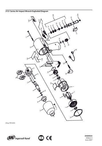 maintenance information aqir impact wrench 2141 2141s. Black Bedroom Furniture Sets. Home Design Ideas