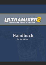 P L A Y E R 2 - UltraMixer