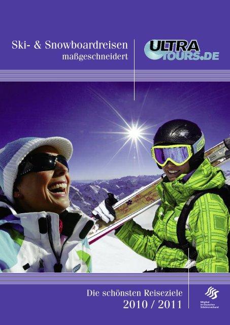 Ski - U. L. Tra Tours