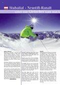 Ski - U. L. Tra Tours - Page 6