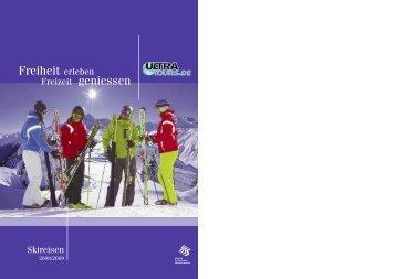 Katalog Ultra.qxp - U. L. Tra Tours