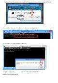 Windows 8 lisanslama işlemi için yapılması gereken işlemler ... - Page 2