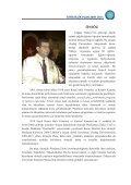 E. GZFT (SWOT) Analizi - Uludağ Üniversitesi - Page 6