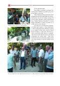 Uludağ Bilim Kervanı, Dağ Köylerine Doğru Yola Çıktı - Page 2
