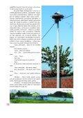 Üni-Köy Projesi'nin bir ayağı, leyleklerin uğrak yeri Eskikaraağaç… - Page 3