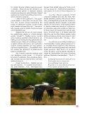 Üni-Köy Projesi'nin bir ayağı, leyleklerin uğrak yeri Eskikaraağaç… - Page 5